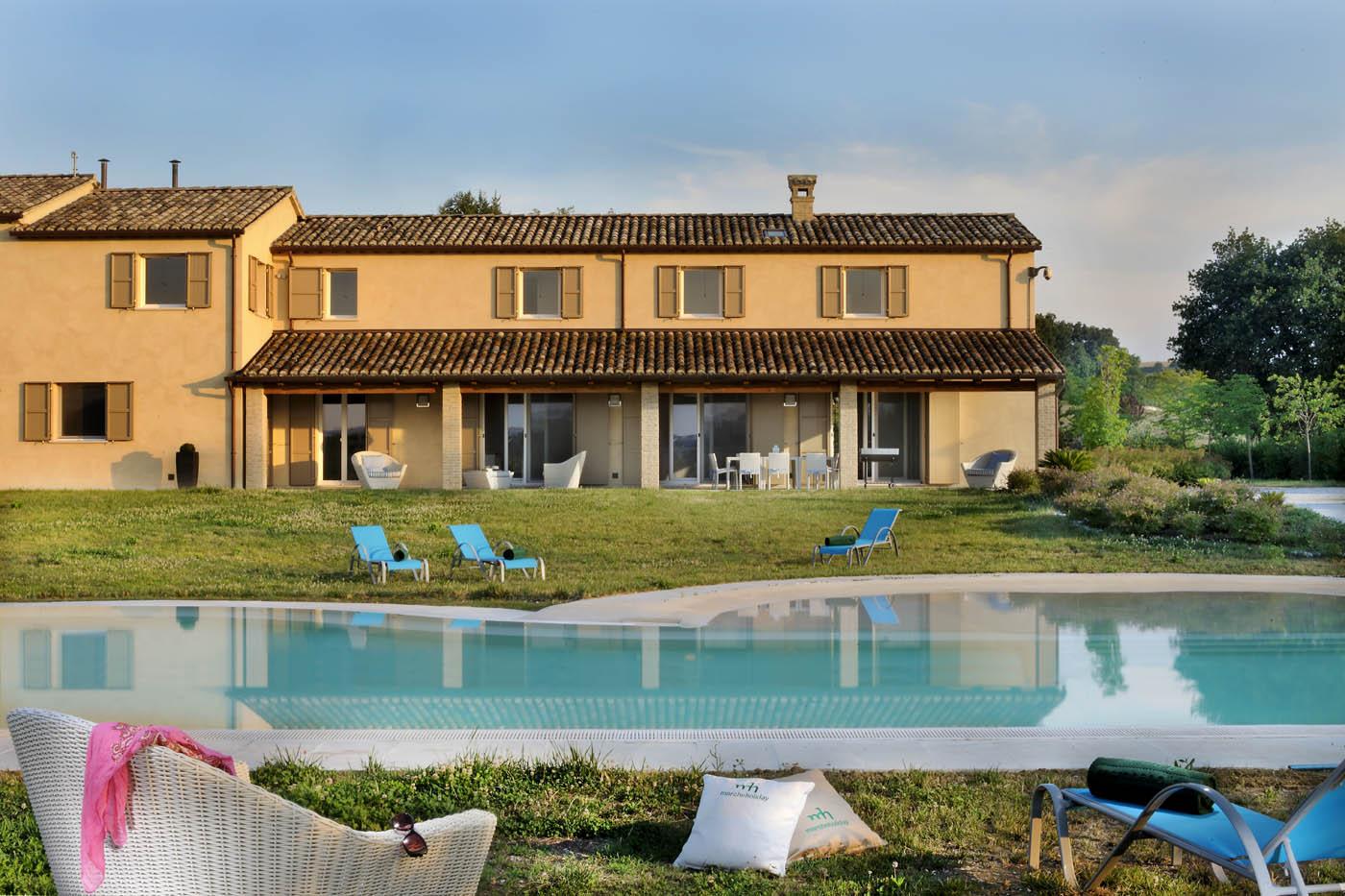 Agapanti – luxury villa